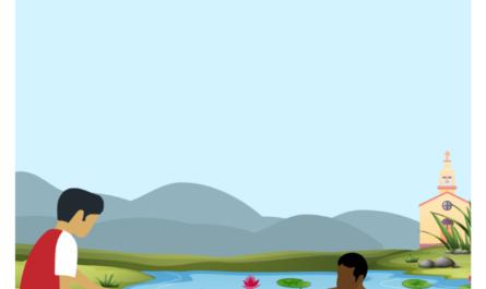 Nandiyarvattam illustration
