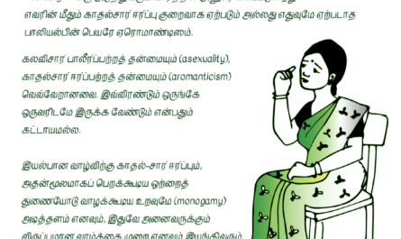Are Ace explainer in Tamil