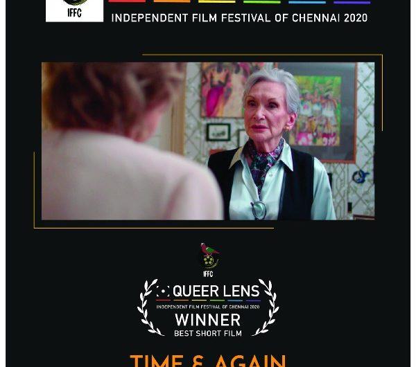 Queer Lens—IFFC 2020 award winners