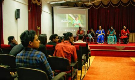 Jaffna LGBT Event film screening