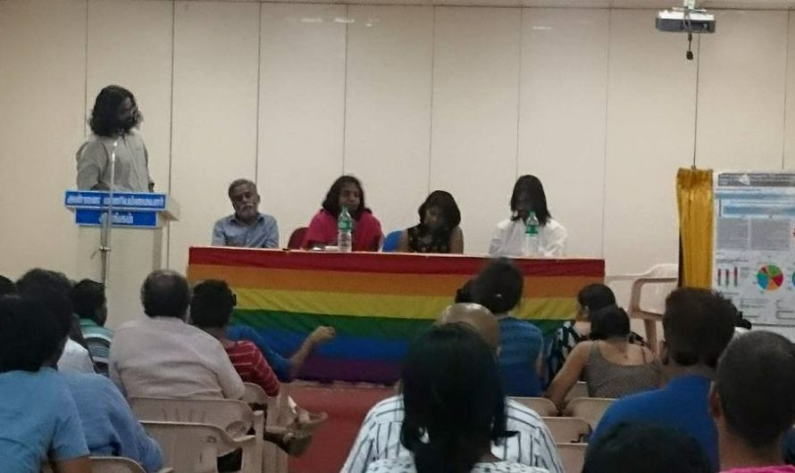 Queer and casteist: A panel discussion on caste and sexuality in India