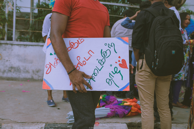 LGBTQIA+ நபர்கள் மீது காட்டப்படும் பாகுபாடுகளுக்கு எதிராக சென்னை உயர்நீதிமன்றத்தின் வழிகாட்டுதல்கள்